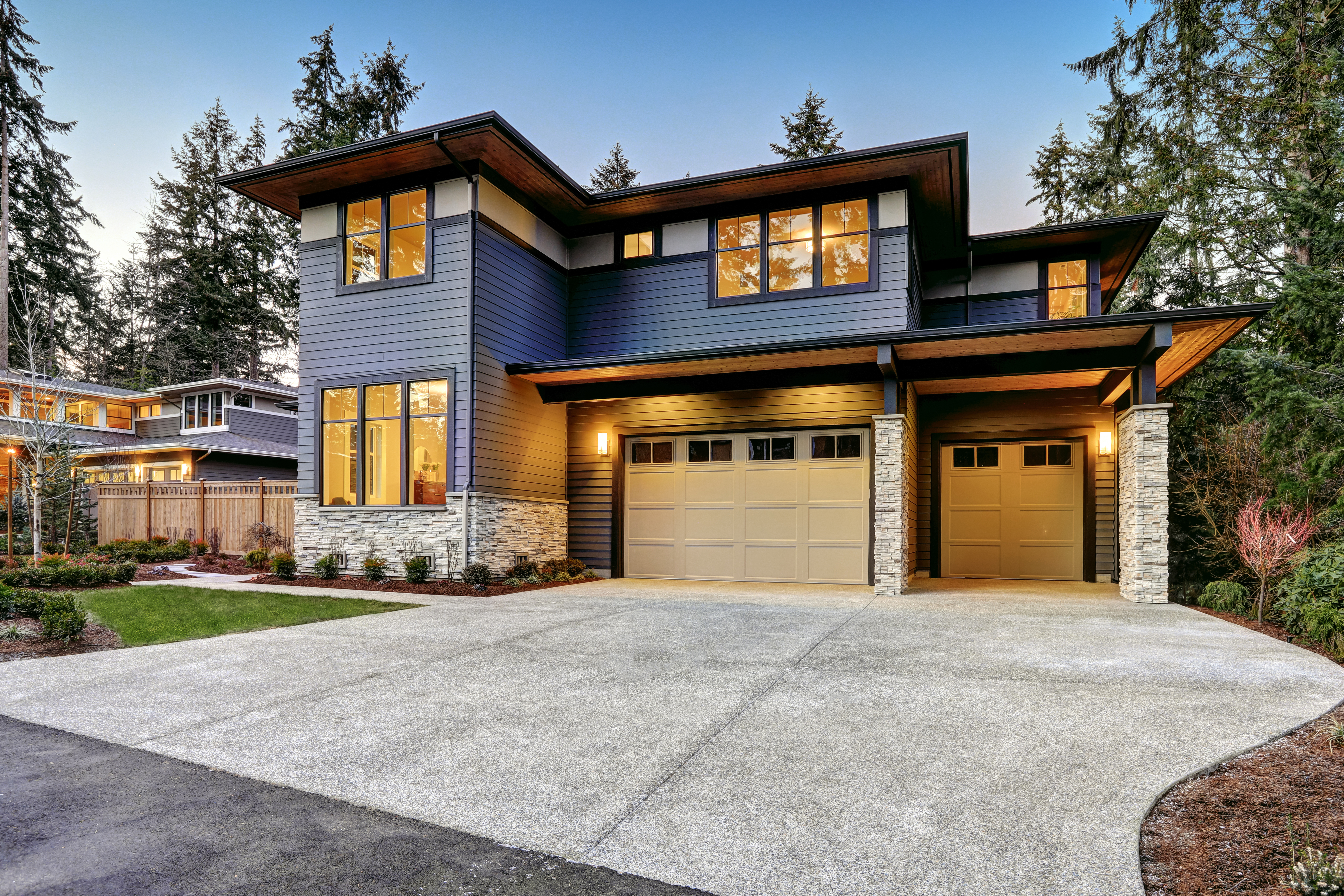 HomePRO Existing home waranty